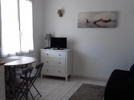 Vends appartement ST GEORGES DE DIDONNE 25 m² 74 900  €