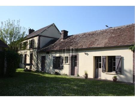 vente maison ANET 170m2 283000€