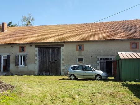 Achat maison ST POURCAIN SUR SIOULE 93 m²  130 000  €