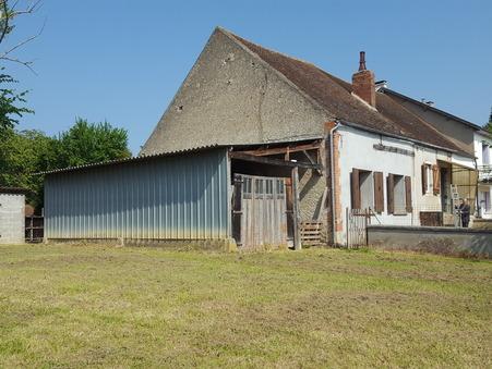 vente maison Chantelle 35000 €