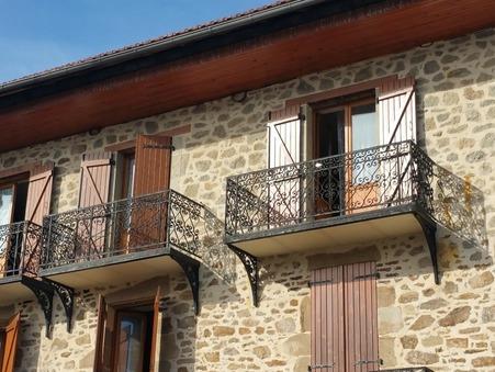 A vendre maison Aubin 180 m² 64 800  €