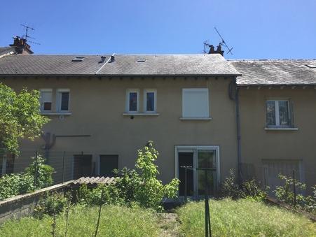 Vendre maison RODEZ  142 000  €