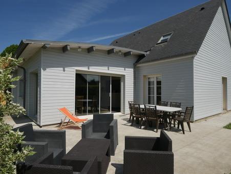 vente maison Blonville sur mer 449000 €