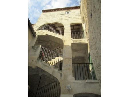 vente appartement nimes  375 000  € 375 m²