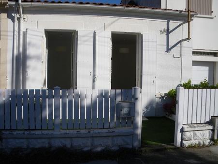 vente maison ROYAN 210000 €