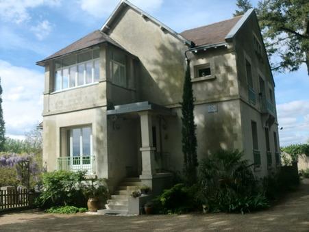 vente maison CHAUVIGNY 273000 €