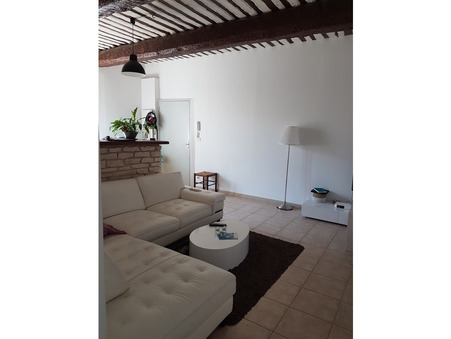 location appartement CHATEAUNEUF DE GADAGNE 70m2 650€