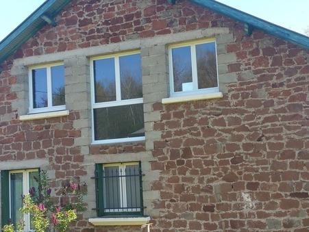 A vendre maison FIRMI 80 m²  149 800  €