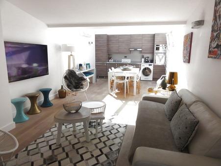vente appartement DEAUVILLE 432000 €