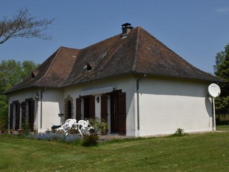 vente maison LA ROCHE L ABEILLE 91m2 164000€