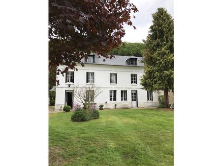 vente maison CAUMONT 0 €