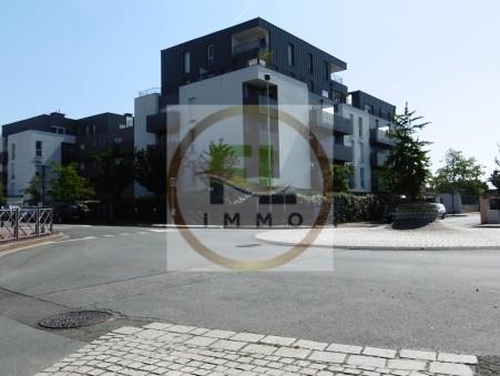 vente appartement ACHERES 60m2 227000€