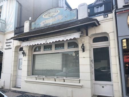 location local Deauville 2200 €
