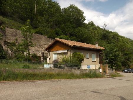 vente maison MAYRES 107000 €