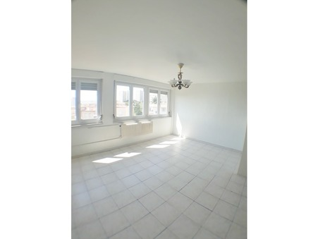 location appartement MARSEILLE 15EME ARRONDISSEMENT 58m2 750€