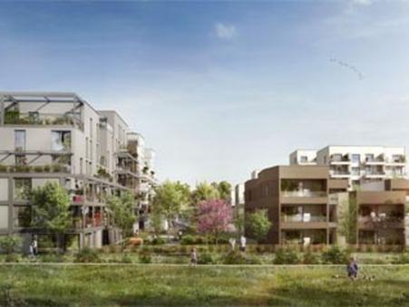 Achat programme neuf TOULOUSE 44.83 m²  167 000  €