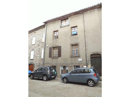 Vente appartement THUEYTS 84 m² 45 100  €