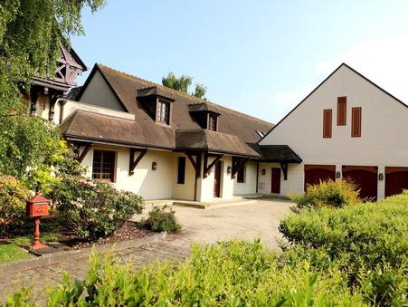 maison  1130000 €