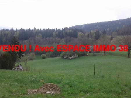 Acheter terrain Villard de lans  109 000  €