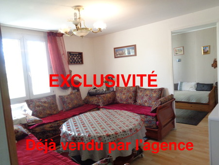 vente appartement IVRY SUR SEINE 38.74m2 166000€