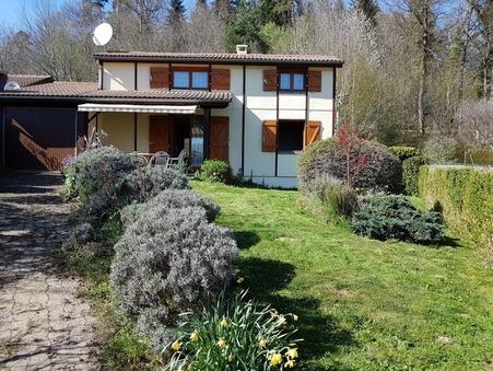 A vendre maison ST GERONS 67 m²  115 000  €