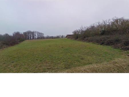 vente terrain BEAUFORT 82000 €