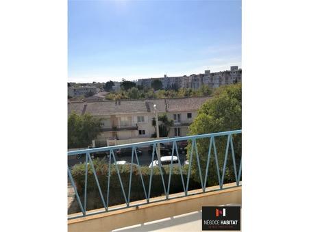 vente appartement montpellier 50m2 133000€