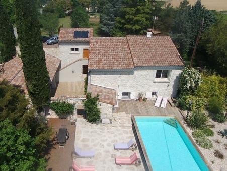 vente propriete PUYGIRON  970 000  € 360 m²