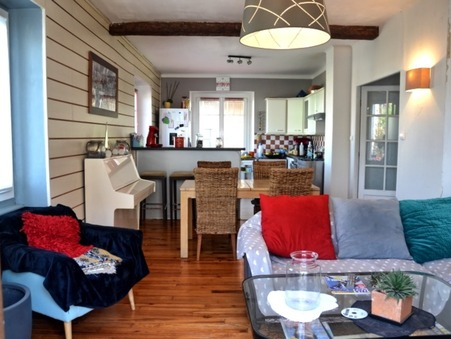 A vendre appartement LA ROCHE SUR FORON 86 m²  270 000  €
