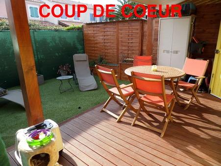 Vente maison LE BARCARES 93 000  €