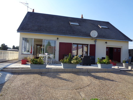 vente maison Pithiviers 159000 €