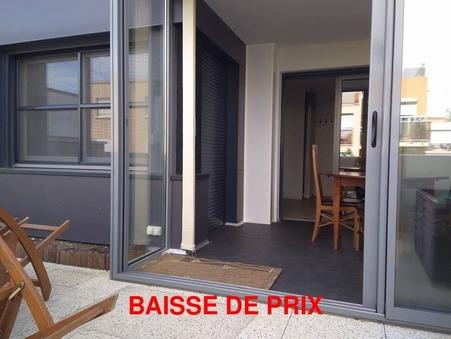 Achète appartement Narbonne plage  148 400  €