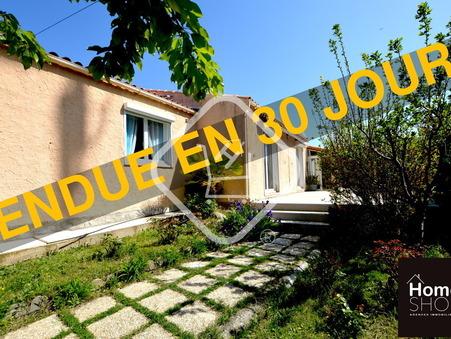 vente maison LES PENNES MIRABEAU 320000 €