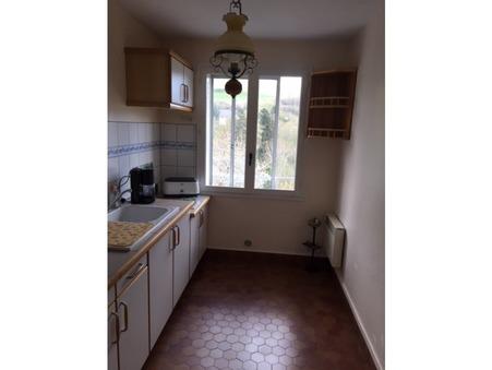 Achat appartement BESSE ET ST ANASTAISE 48 m² 90 000  €
