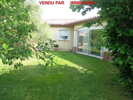 vente maison LABARTHE SUR LEZE 340000 €