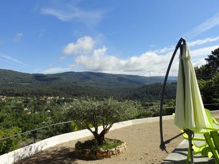 Vente maison Figanières  336 000  €