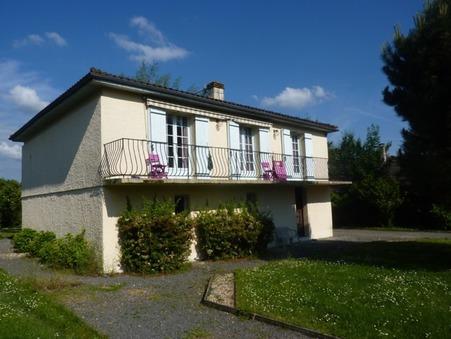 Vendre maison TRELISSAC  185 500  €