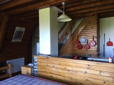vente maison CHASTREIX 90m2 173000€