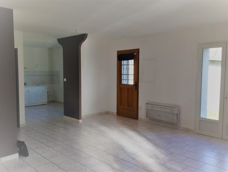 location appartement GRENAY 106.4m2 911€