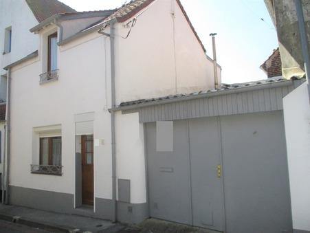 vente maison ETAPLES 0m2 90000€