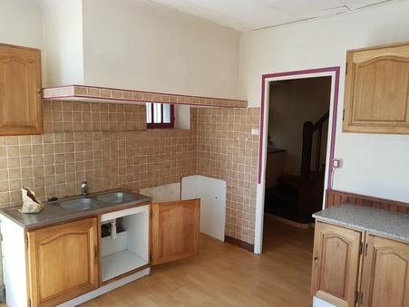 maison  43200 €