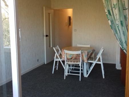 Achat appartement ST GEORGES DE DIDONNE 24 m² 76 300  €