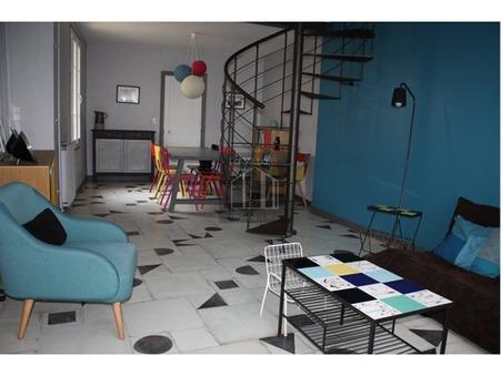 vente maison ANET 100m2 199000€