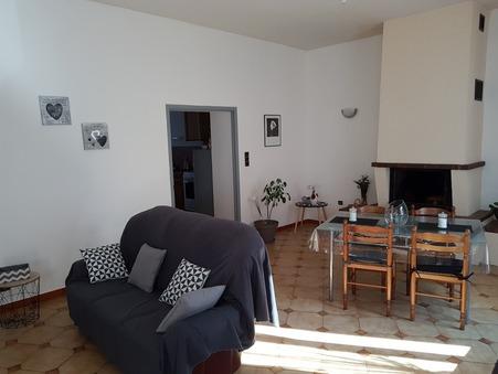 vente maison DECAZEVILLE 130m2 112300€