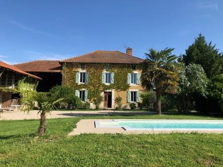A vendre maison ST GAUDENS  309 000  €