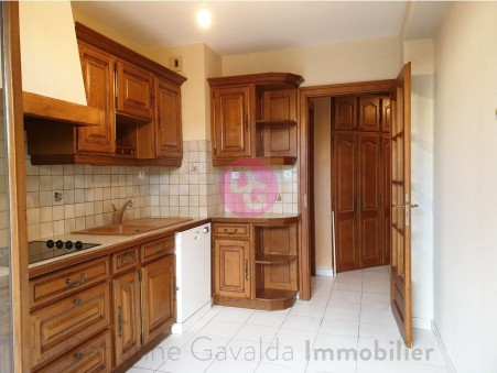 vente appartement DECAZEVILLE 66m2 78840€