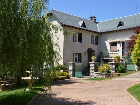 Vends maison ESPALION  210 000  €