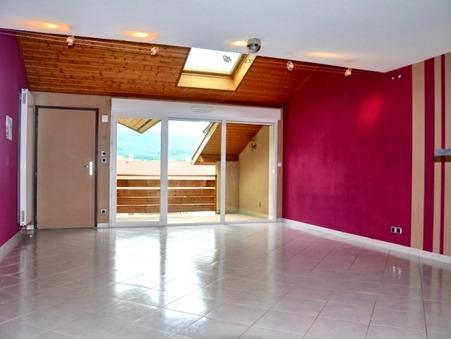 vente appartement BONNEVILLE 96m2 257000€