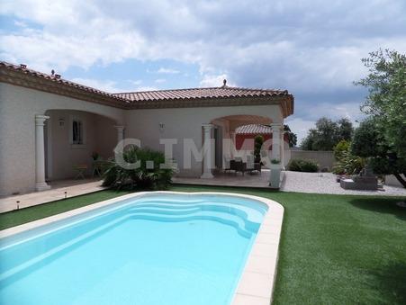 vente maison ST GENIES DE FONTEDIT 399000 €