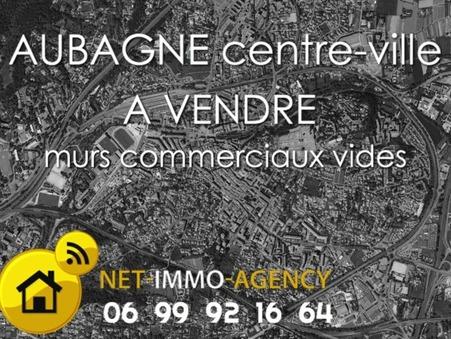 Achète local AUBAGNE 44 800  €